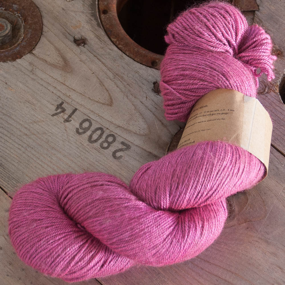 Kettle Yarn Co. Beyul