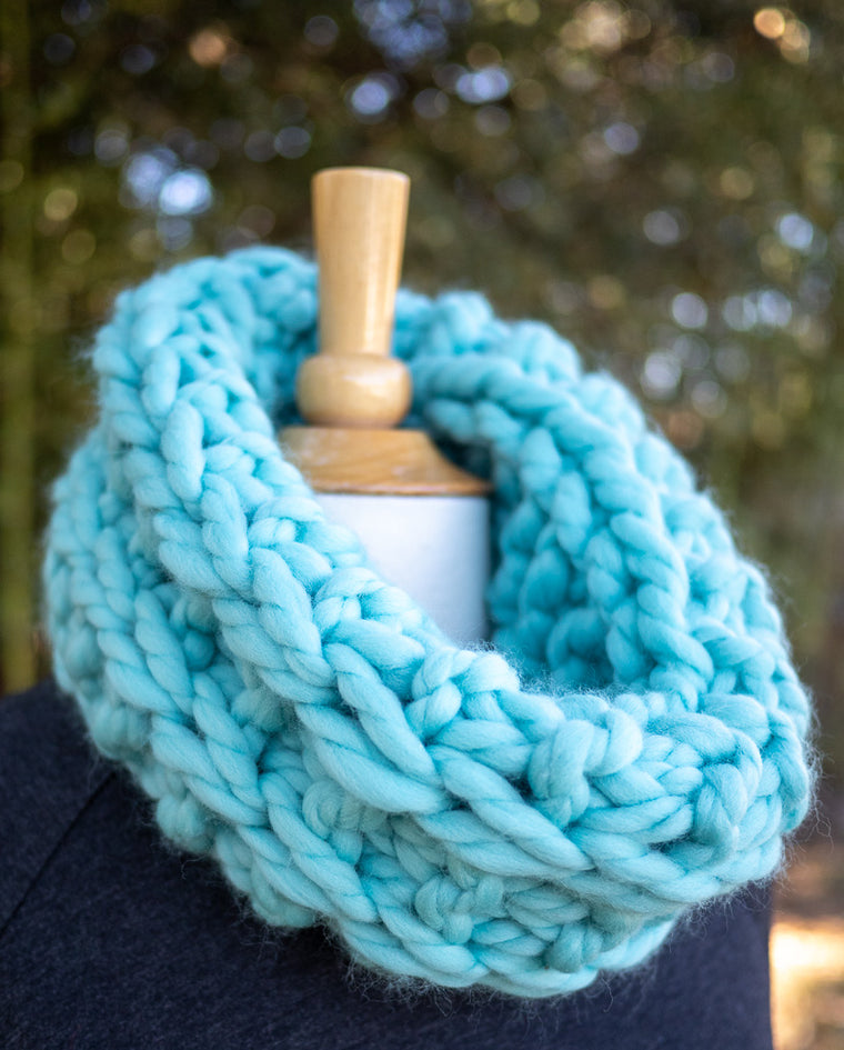 Two Row Jumbo Cowl