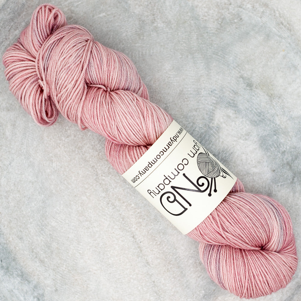 ND Yarn Company Fingering