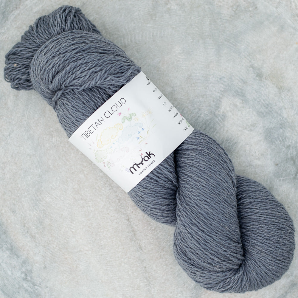 Myak Tibetan Cloud Wool