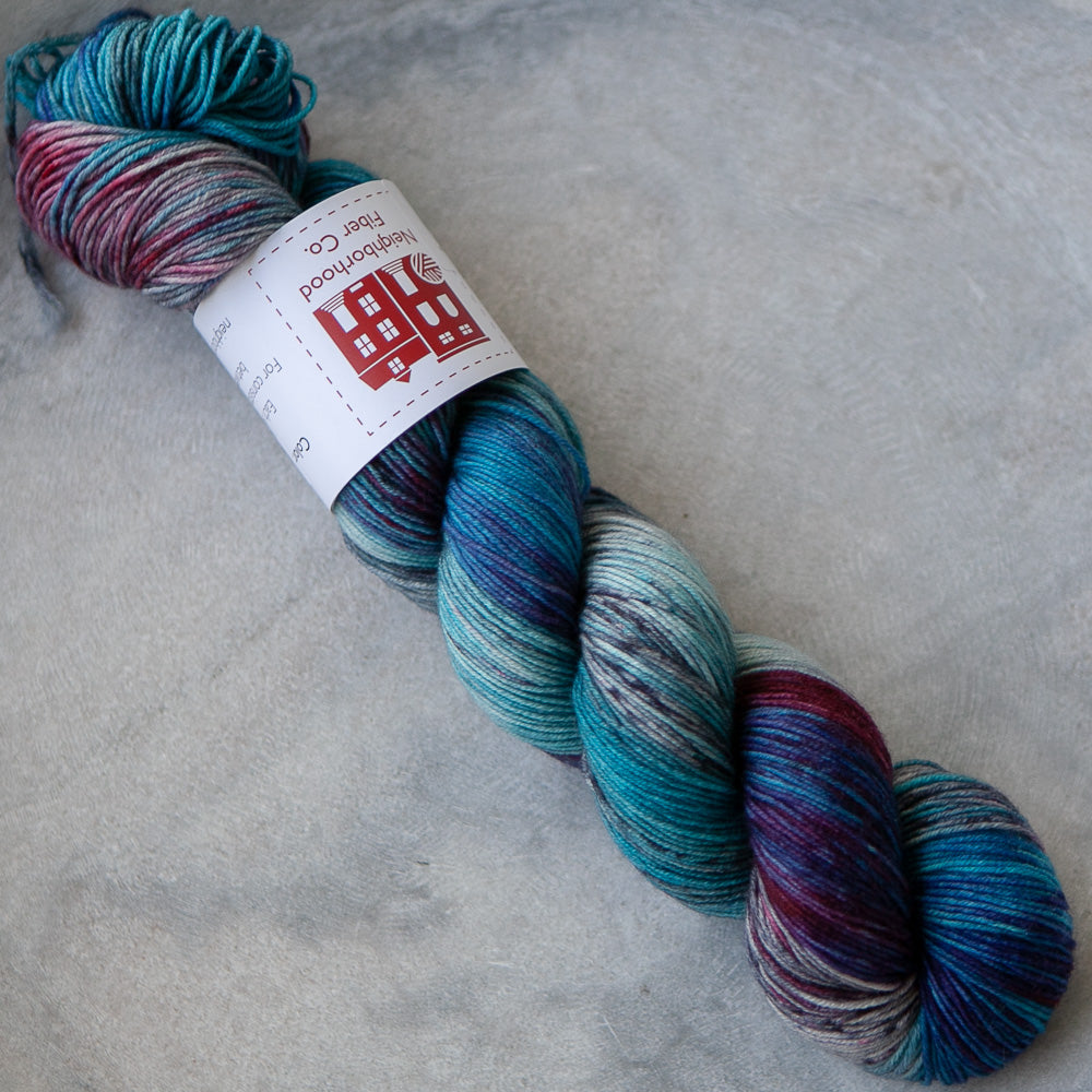 Neighborhood Fiber Co. Studio Sock
