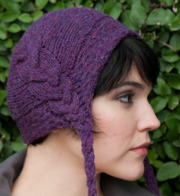 Nightshade Hat Pattern