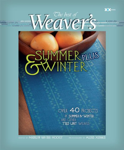 Best of Weavers Summer & Winter Plus