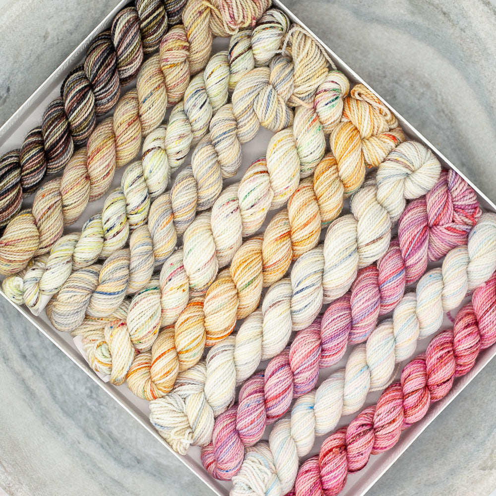 Koigu Pencil Box
