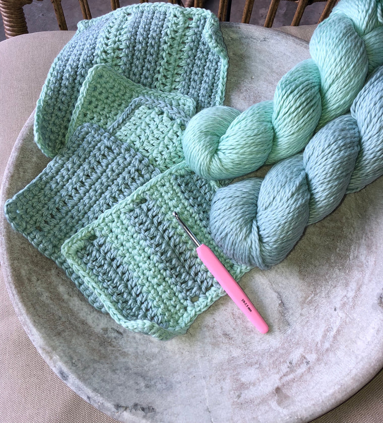 Class: Intro to Crochet