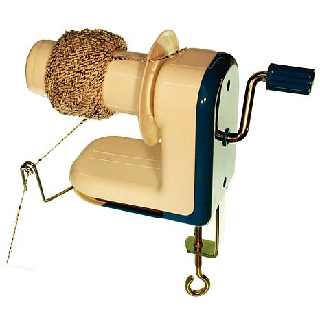 Lacis In-Line Ball Winder