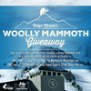 The Ridge Merino Woolly Mammoth Giveaway: Contest Ends Nov. 18!