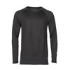 merino wool baselayer shirt