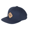 Ridge Merino Eastside hat Navy