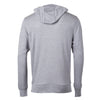 Men's Natural Pullover Hoodie – Tencel + Merino Wool