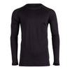 Men's Aspect Midweight Merino Wool Base Layer Long Sleeve Shirt