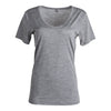 Women's Journey Merino Wool V-neck T-Shirt