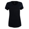Women's Journey Merino Wool V Neck T-Shirt