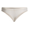 Women's Ridge Merino Wool Thong Underwear