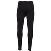 Ridge Merino Men's Inversion Pant Black - merino wool baselayer