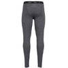 Ridge Merino Men's Inversion Pant Heather Charcoal - merino wool baselayer