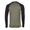 Men's Inversion Midweight Crew - Merino Wool Baselayer