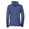 Women's Heist Merino Wool Hoodie with Thumb Holes