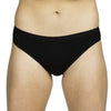 Women's Ridge Bikini Brief - Merino Wool Underwear