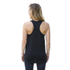 Ridge Frankie Tank Merino back - Merino Wool Tank Top