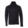 Men's Heist Merino Wool Hoodie Full Zip