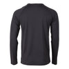 Men's Inversion Heavyweight Merino Wool Base Layer Crew Shirt