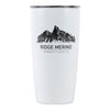 MiiR X Ridge 16oz Tumbler - White