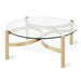Compass Coffee Table - {neighborhood}