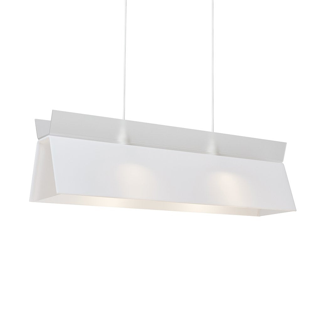 Lido Pendant - White - {neighborhood}
