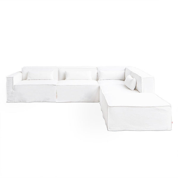 Mix Modular Slipcover - {neighborhood}