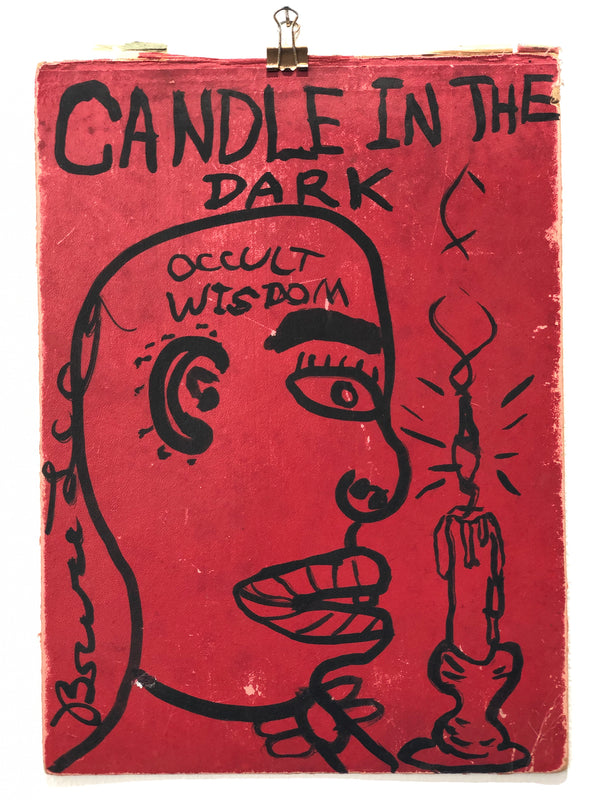 Candle in the Dark - {neighborhood}
