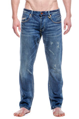 Mens 5 Pkt Jean Dark