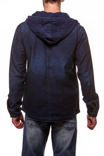 Woodcock Hooded Jacket
