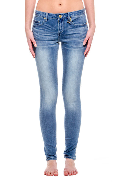 Womens Nikki 3 - 5 Pocket Skinny