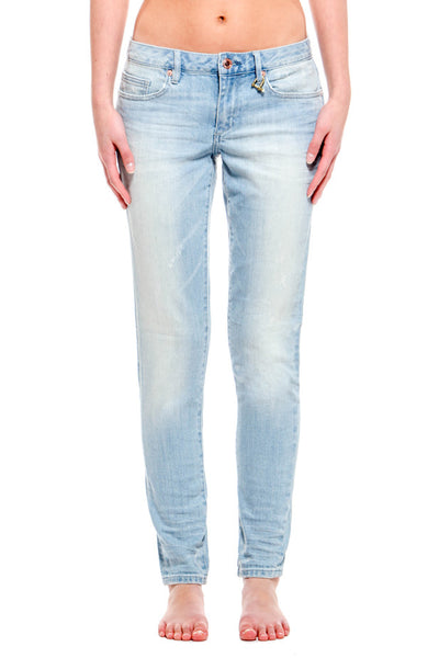 Womens Nikki 4 - 5 Pocket Skinny