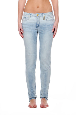 Womens Nikki 6 - 5 Pocket Skinny
