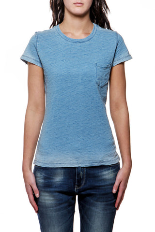 Tee Light Blue