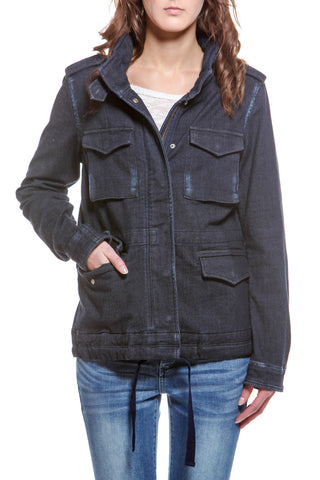 Womens Urban Exploration Jacket