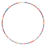 Bubblegum Filled Hula Hoops Fun Child Gumball Hoola Hoop for Kids