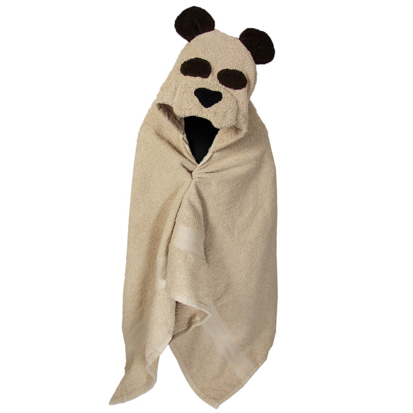 Hooded Towel Bear Bath Towels for Children and Adults – Knotty Kid