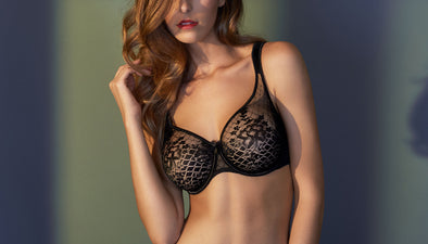 Shop Empreinte at Sugar Cookies Lingerie