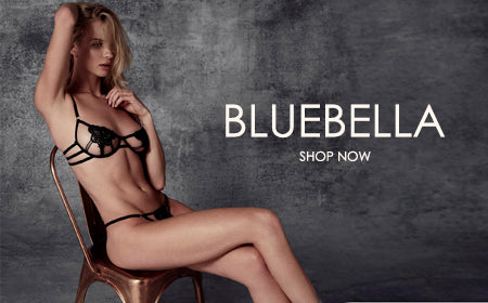 Shop Bluebella at Sugar Cookies Lingerie NYC