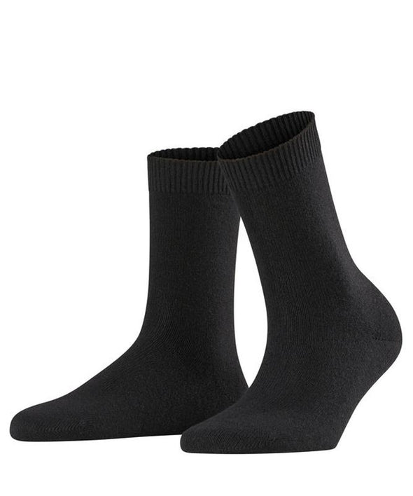 Falke Cosy Wool Socks - Sugar Cookies Lingerie NYC
