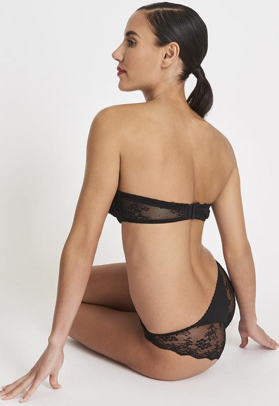 Aubade A L'Amour Italian Brief - Sugar Cookies Lingerie NYC