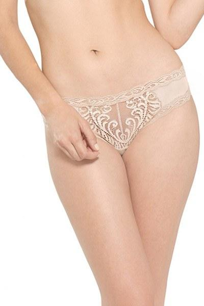 Natori Feathers Hipster - Sugar Cookies Lingerie