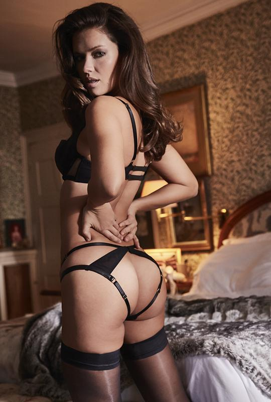15c798f4cb Something Wicked Nina Ouvert Brief - Sugar Cookies Lingerie NYC