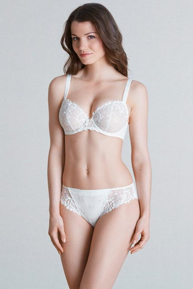 Simone Perele Wish Demi Full Cup Bra - Sugar Cookies Lingerie NYC