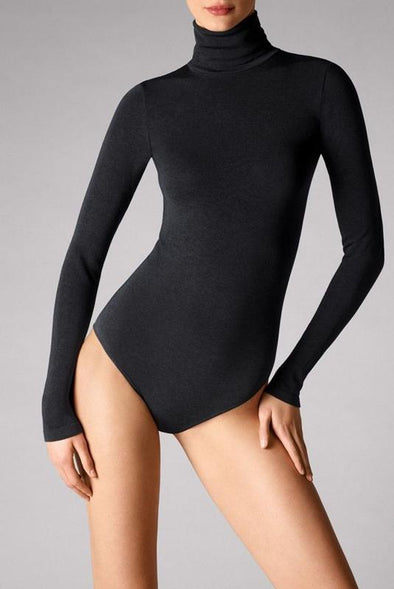 Wolford Colorado String Bodysuit - Sugar Cookies Lingerie NYC