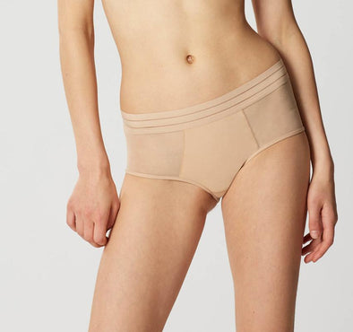 Else Petunia High Waist Brief - Sugar Cookies Lingerie NYC