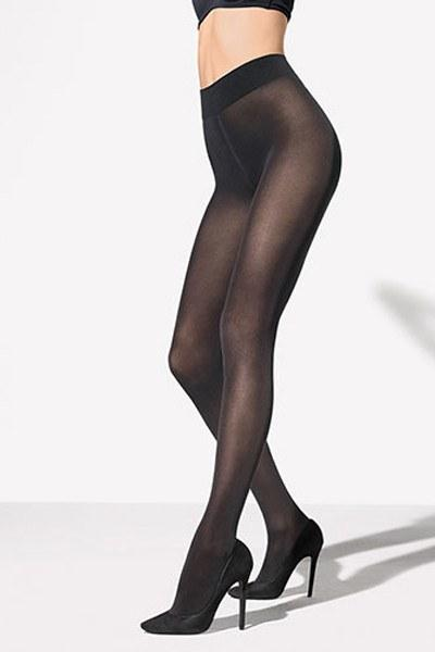 Wolford Pure 50 Tights - Sugar Cookies Lingerie NYC